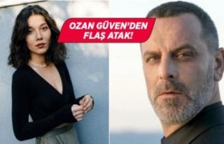 Ozan Güven dosyaya gizlilik kararı aldırttı!