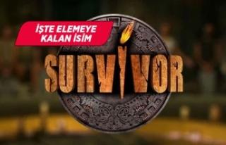 Survivor'da dokunulmazlığı kim kazandı, elemeye...