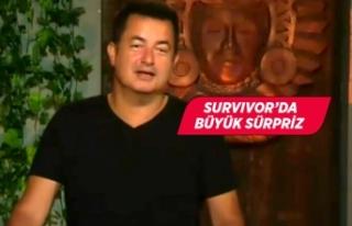Survivor finali için Acun Ilıcalı sürprizleri...