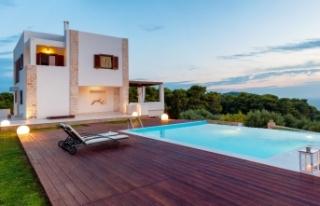 Tatil tercihi değişiyor: Villa kiralama büyük...