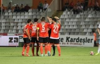 TFF 1. Lig'de Adanaspor küme düştü
