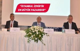 Travel Turkey İzmir Fuarı hem fiziki hem sanal ortamda...