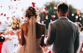 Valilik duyurdu: Düğünler polis eşliğinde yapılacak