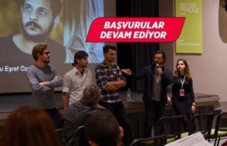 21. İzmir Kısa Film Festivali'nde başvuru...