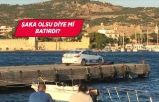 4 kişinin öldüğü tekne faciasında kan donduran...