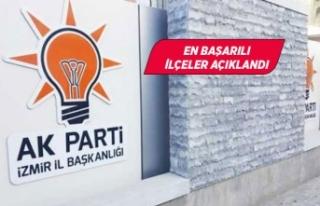 AK Parti İzmir'de üye seferberliği!