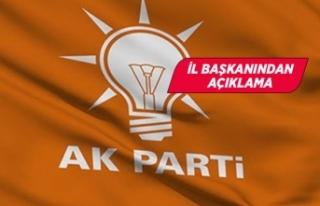 AK Parti Meclis Üyesi, belediye çalışanları tarafından...