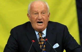 Ali Şen 'Erol Bulut Fenerbahçe'nin Ferguson'u...