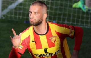 Alpaslan Öztürk, Fenerbahçe'de