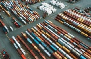 Bakan Pekcan temmuz ayı dış ticaret rakamlarını...
