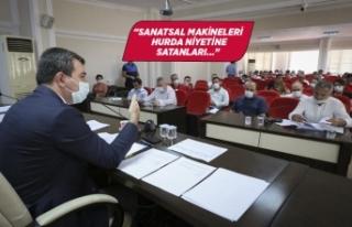 Bergama Belediyesi 80 milyon borçtan kurtuluyor