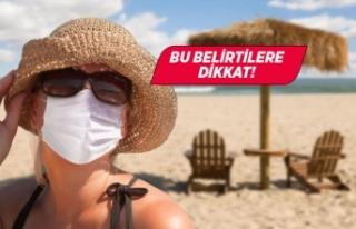 Bilim Kurulu Üyesi Prof. Dr. Özlü'den tatilden...