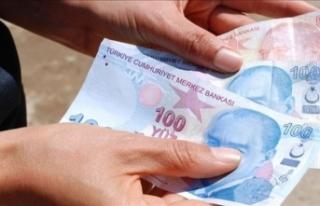 Biz Bize Yeteriz kampanyasında 1,2 milyar lira dağıtıldı