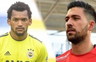 Fenerbahçe'den flaş teklif: Bakasetas-Jailson...