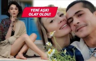 İsmail Hacıoğlu'na boşandığı eşinden...