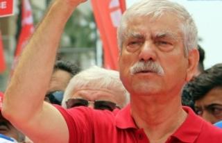 Kani Beko: Uyan ey halkım! İzmir'i de parsel...