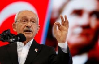 Kılıçdaroğlu'ndan Erdoğan'a çağrı:...