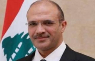 Lübnan Sağlık Bakanı'ndan yardım çağrısı