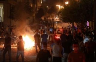 Lübnan'da facianın ardından tansiyon düşmüyor!