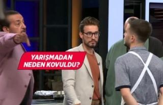 MasterChef Türkiye'de gergin anlar!