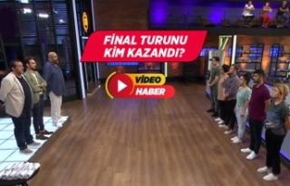 MasterChef Türkiye'nin 2. yarışmacı kim oldu?