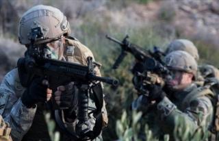 MSB: Son 24 saatte 17 terörist etkisiz hale getirildi