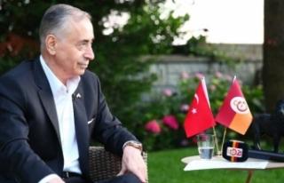 Mustafa Cengiz harcama limitlerini değerlendirdi