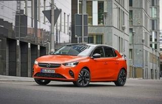 Opel Türkiye 2020'de performansıyla göz dolduruyor
