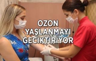 Ozon tedavisi ile bağışıklığınızı güçlendirin