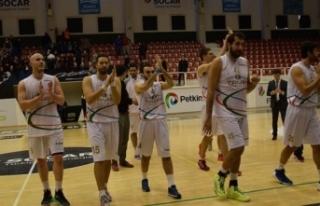 Petkimspor ING Basketbol Süper Ligi'ne alındı