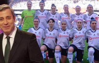 Spor spikeri Melih Şendil, geri adım attı