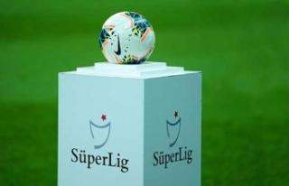 Süper Lig takımlarının harcama limitleri belli...