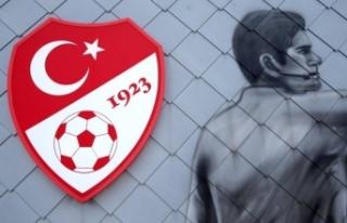 TFF'den Adana Demirspor açıklaması