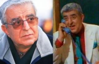 Ünlü tiyatrocu ve oyuncu Üstün Asutay hayatını...