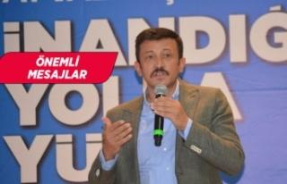 """""""2023 seçimleri Türkiye Cumhuriyeti tarihinin..."""