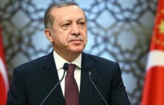 Erdoğan'dan peş peşe kritik görüşmeler