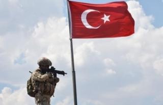 İçişleri Bakanlığı: Mardin'de 2 terörist...