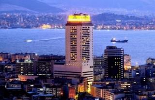 İzmir Hilton kapanıyor!
