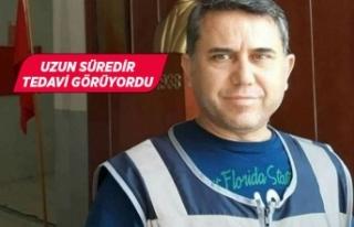 İzmirli polis memuru koronavirüsten hayatını kaybetti