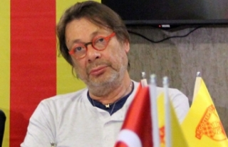 """Mehmet Sepil: """"Gerekli ödemenin yayıncı kuruluş..."""