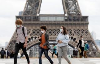 Paris'te korkutan patlama: Polisten şaşırtan...