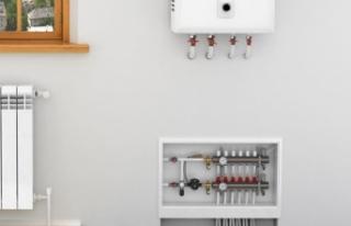 Tasarruflu yerden ısıtma sistemleri