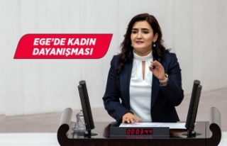 """Topuklu Efe"" Özlem Çerçioğlu'na Sevda Erdan..."
