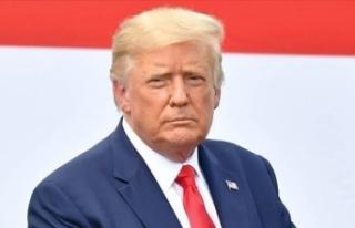 Trump: 2017'de Esad'a suikast emri vermek...