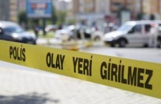 Uşak'taki bıçaklı kavgada 1 kişi öldü,...