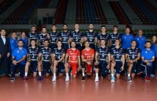 Arkas Spor, Tokat Belediye Plevne ile İzmir'de...