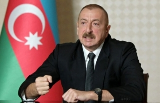 Azerbaycan ordusu, Fuzuli kentini işgalden kurtardı