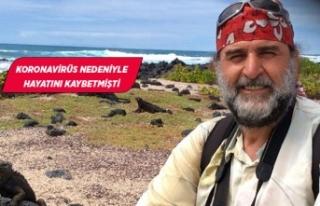 Covid-19 kurbanı Dr. Atilla Baran'ın ismi Çiğli'de...
