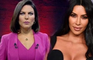 Ece Üner'den Kim Kardashian eleştirilerine...