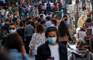 Fransa'da koronavirüs şoku!